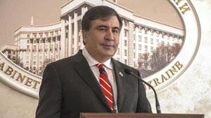 Mikheil Saakaşvili,