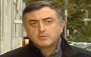 Sergo Ratiani