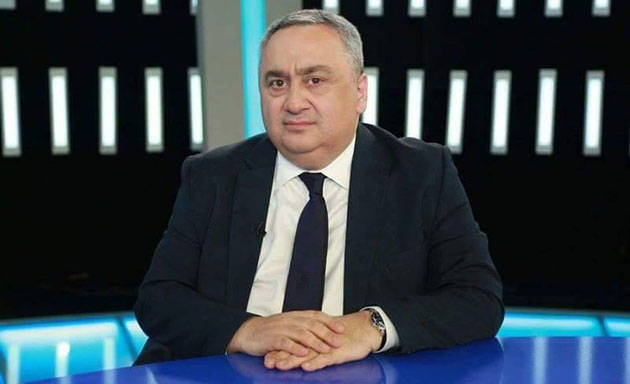 Zviad Kvaçantiradze