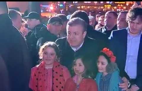 Gürcistan Vatandaşları Vizesiz Seyahate Başladı