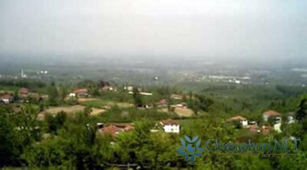მეჯიდიე - ერთი ქართული სოფელი