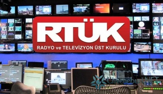 თურქეთში 12 სატელევიზიო არხი დაიხურა