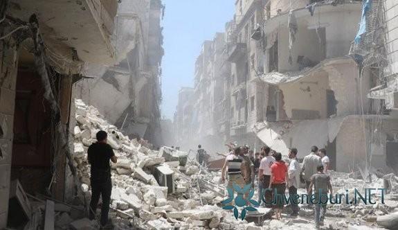 ჰალეფში მომხდარი აფეთქების შედეგად გარდაცვლილ მოქალაქეთა რიცხვი 86-მდე გაიზარდა