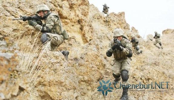 თურქეთის შეიარაღებული ძალები კიდევ ერთი სამხედრო ოპერაციისთვის ემზადება