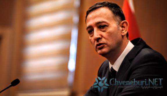 საქართველოში თურქეთის ელჩი, პრეზიდენტ ერდოღანის განცხადებას გამოეხმაურა