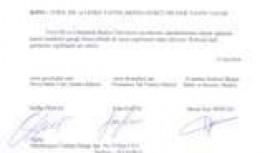 თურქეთის ქართველებმა მშობლიურ ენაზე გადაცემების წარმოება მოითხოვეს