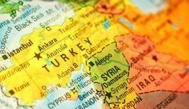 თურქეთი: სირიის საზღვარი სრულად უნდა გაიწმინდოს