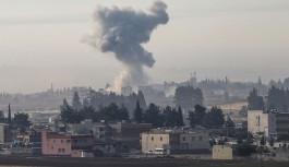ქალაქი ჯარაბლუსი ისლამური სახელმწიფოს ექსტრემისტული რაზმებისგან თავისუფალია