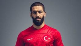 არდა თურანი თურქეთის ნაკრებმა არ გაიწვია