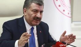 კორონავირუსით რამდენი ინფიცირებულია თურქეთში? ჯანდაცვის მინისტრმა,  ფაჰრეთთინ ქოჯამ განცხადება გააკეთა