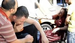 გაზიანთეფში მომხდარი აფეთქების შედეგად გარდაცვლილთა რიცხვი 54-მდე გაიზარდა