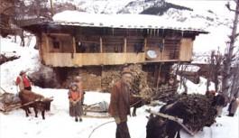 ძველი სოფელი მადენი
