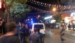 ტერორისტული თავდასხმა თურქეთში