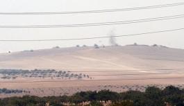 თურქეთის თვითმფრინავები სირიაში ერთ-ერთ ტერორისტულ დაჯგუფებას უტევს