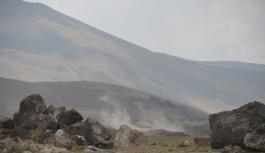 ვანში ტერორისტების თავდასხმის შედეგად 8 სამხედრო გარდაიცვალა
