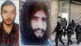პოლიციამ ძებნაში მყოფი სამი ტერორისტი დააკავა