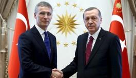 ნატოს გენერალური მდივანი: მხარს ვუჭერთ თურქეთს ტერორიზმთან ბრძოლის საკითხში